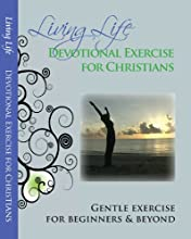 Living Life Devotional Exercise for Christians DVD