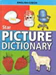 Star Picture Dictionary: English-Czec...
