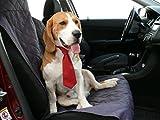 Auto Sitzbezüge Schonbezug Sitzbezug Cover-Up GRAPHIT 170x60 Autoschutzdecke Hundedecke