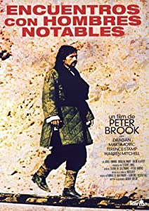 Film rencontre avec des hommes remarquables peter brook