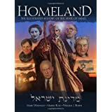 Homeland: The Illustrated History of the State of Israel ~ Marv Wolfman