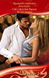 Spaniard's Seduction: AND Cole's Red-Hot Pursuit (Mills & Boon Desire) (0263871142) by Radley, Tessa