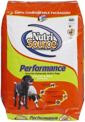 Dog Performance Supplements