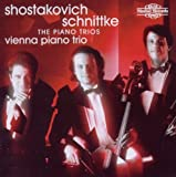 Shostakovich/Schnittke - The Piano Trios