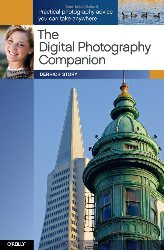 The Digital Photography Companion