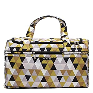 Ju-Ju-Be Starlet Travel Duffel Bag, Medium by Ju-Ju-Be
