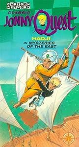 Jonny Quest - Hadji in Mysteries of the East [VHS]