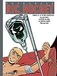 Ric Hochet - Int�grale - tome 10 - Ri...
