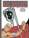Ric Hochet l'Intégrale, Tome 10 : La mort noire ; La flèche de sang ; Le maléfice vaudou ; Face au crime