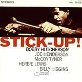 Stick-Up! ~ Bobby Hutcherson