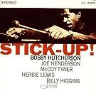 Stick Up