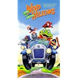 Wind in the Willows [Import]by Charles Nelson Reilly