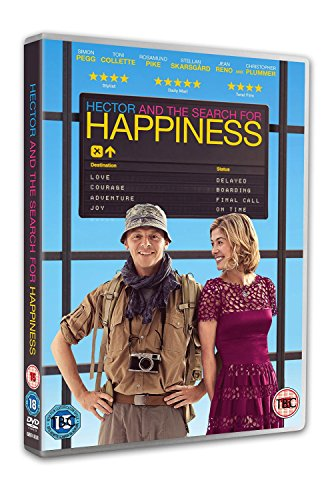 Hector & The Search For Happiness [Edizione: Regno Unito]