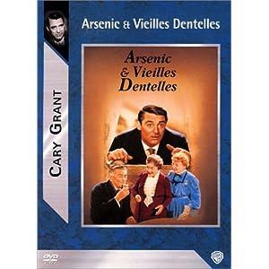 Arsenic & vieilles dentelles