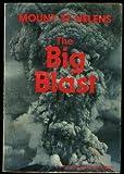 Mount St. Helens: The Big Blast (0590319612) by Rita Golden Gelman