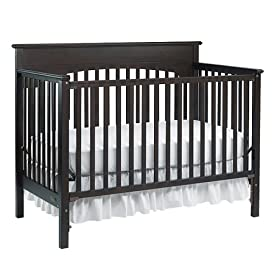 Baby Crib And Bed