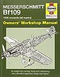 img - for Messerschmitt BF 109: 1935 Onwards (all marks) book / textbook / text book