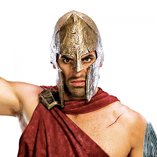 Delux (300 Spartan Warrior Costume)