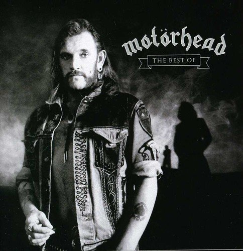 MOTORHEAD - The Best of the Best Air Guitar Albums in the World...Ever (CD1) - Zortam Music