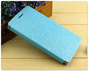 PUDINI Yusi Rain texture leather case for Xiaomi Mi4 | leather flip cover for Mi4