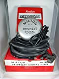 Milton 805 Signal Bell Kit with 25ft Hose