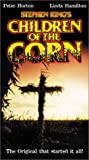 Children of the Corn VHS Tape