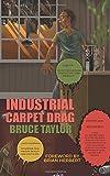 Industrial Carpet Drag