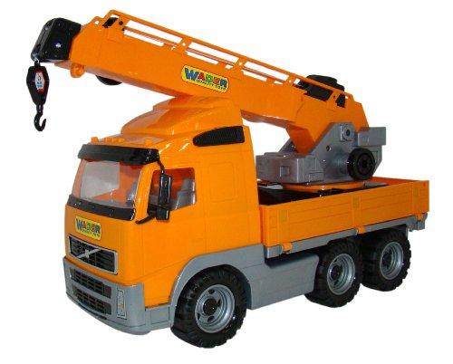 Cavallino 8824 - Camion Gru