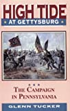 img - for High Tide at Gettysburg: The Campaign in Pennsylvania book / textbook / text book
