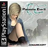 Parasite Eve 2 - PlayStation