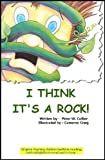 I THINK IT'S A ROCK (rhyming, bedtime, fun, children, kids, short, stories)