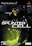 Tom Clancy's Splinter Cell (PS2)