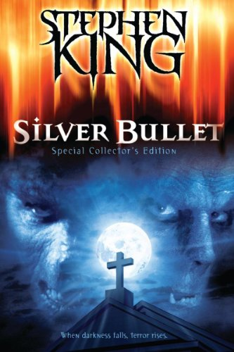 Amazon Com Stephen King S Silver Bullet Gary Busey
