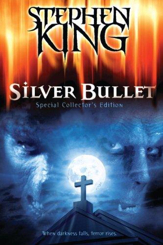 Stephen King's Silver Bullet - Stephen King