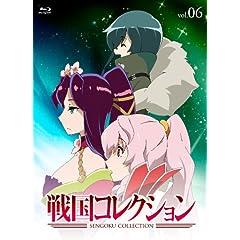 �퍑�R���N�V���� Vol.06 [Blu-ray]