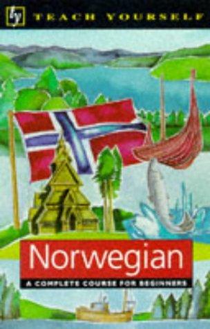 Norwegian (Teach Yourself)
