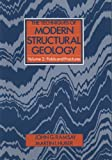 John G. Ramsay The Techniques of Modern Structural Geology Volume 2: Vol.2
