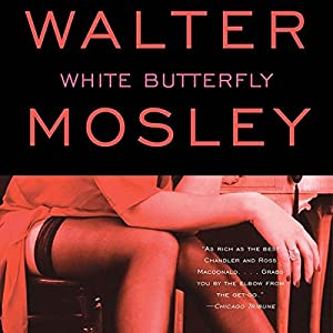 White Butterfly Audiobook