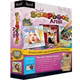 Serif Digital Scrapbook Artistby Serif