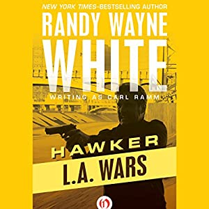 L. A. Wars Audiobook