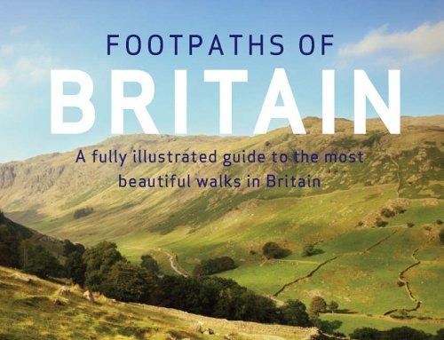 Footpaths of Britain