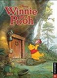 Winnie the Pooh: 2012 Engagement Calendar