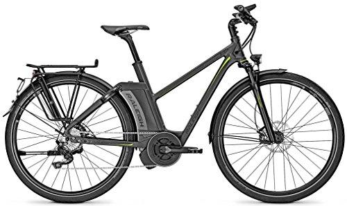 E-Bike-Raleigh-Ashford-S10-Damen-10-G-XT-Schaltung-17Ah-Impulse-Evo-Motor-bis-45-kmh-Rahmenhhen55FarbenNimbusgrey-matt