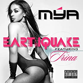 Earthquake [Explicit]