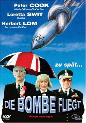 Die Bombe fliegt