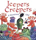 Jeepers Creepers: A Monstrous ABC