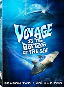 Voyage to the Bottom of Sea - Season 2, Volume 2
