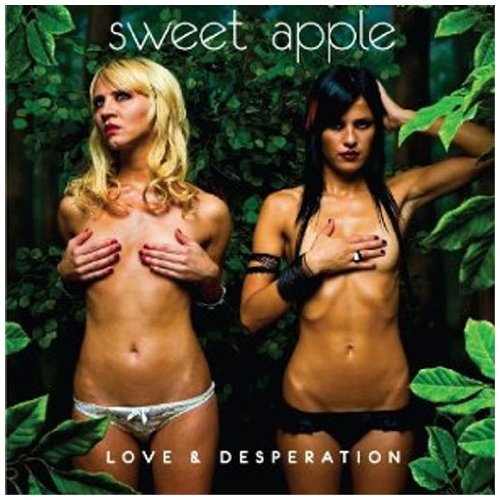 Sweet Apple - Love & Desparation