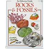 Rocks and Fossils (Hobby Guides (Usborne Paperback)) ~ Martyn Bramwell