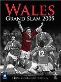 Wales Grand Slam 2005  (Collectors Edition) [DVD]